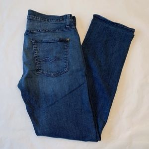 Mens 7 For All Mankind Carsen 34x33